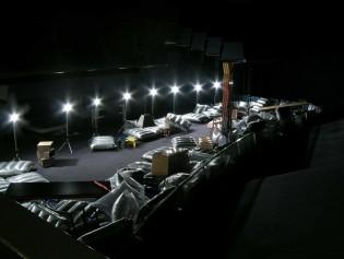 Radostar 3 Adrien Rovero Studio